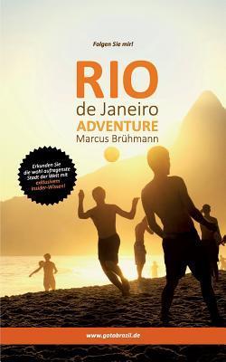 Rio de Janeiro Adventure