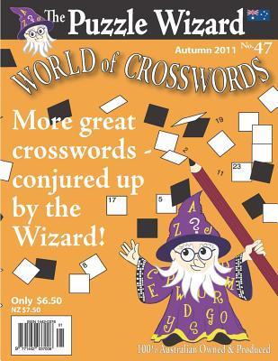World of Crosswords No. 47