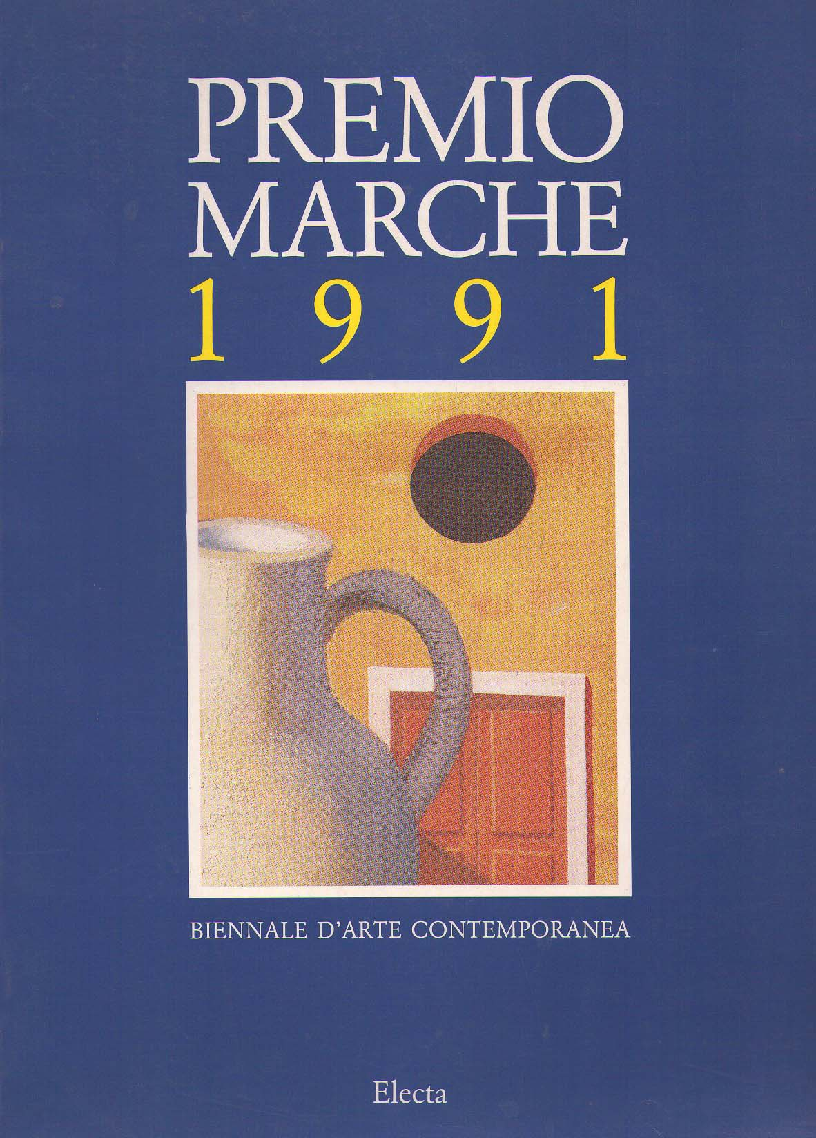 Premio Marche 1991