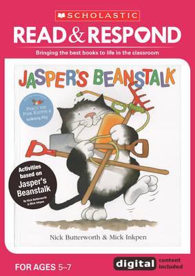 Jasper's Beanstalk (Read & Respond)