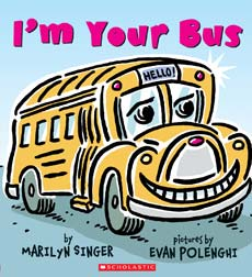 I am your bus