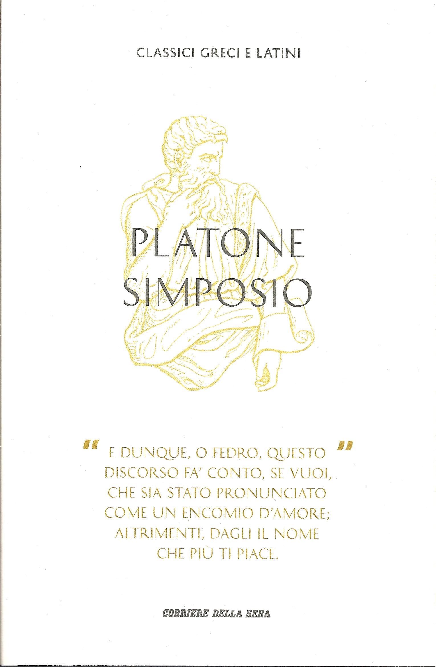 0 Citazioni E Frasi Dal Libro Simposio Di Platone Anobii