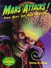"""""""Mars Attacks"""""""