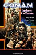 Conan y las Cancione...