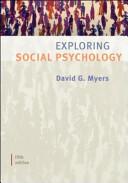 Exploring Social Psy...