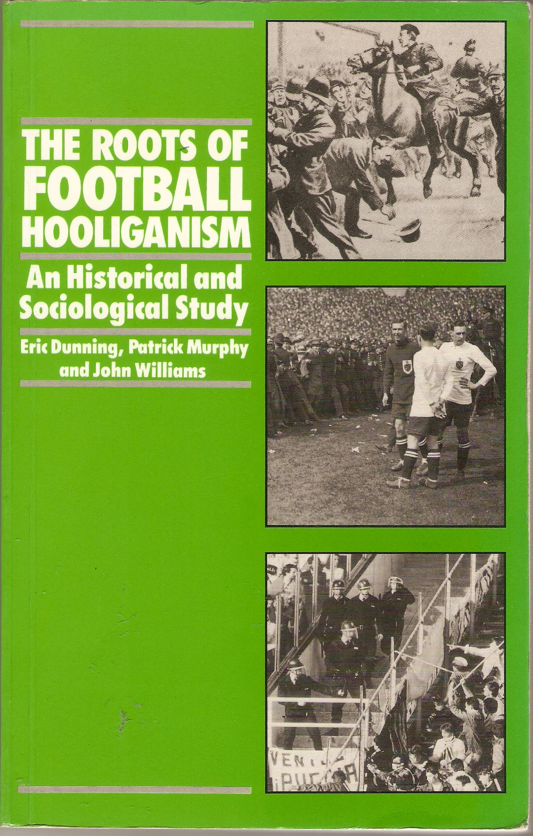 The Roots of Footbal...