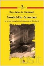 L'omicidio Carosino