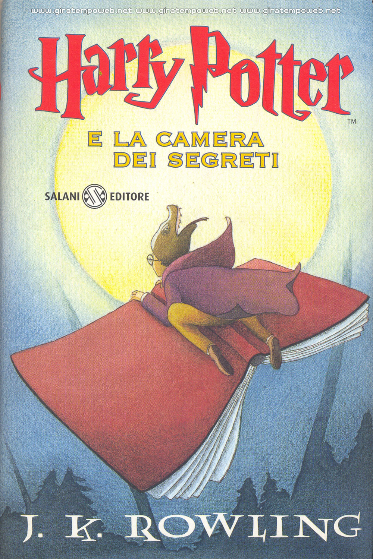 Harry Potter e la Ca...