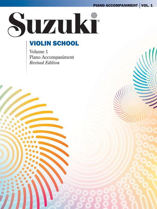 Suzuki Violin School...
