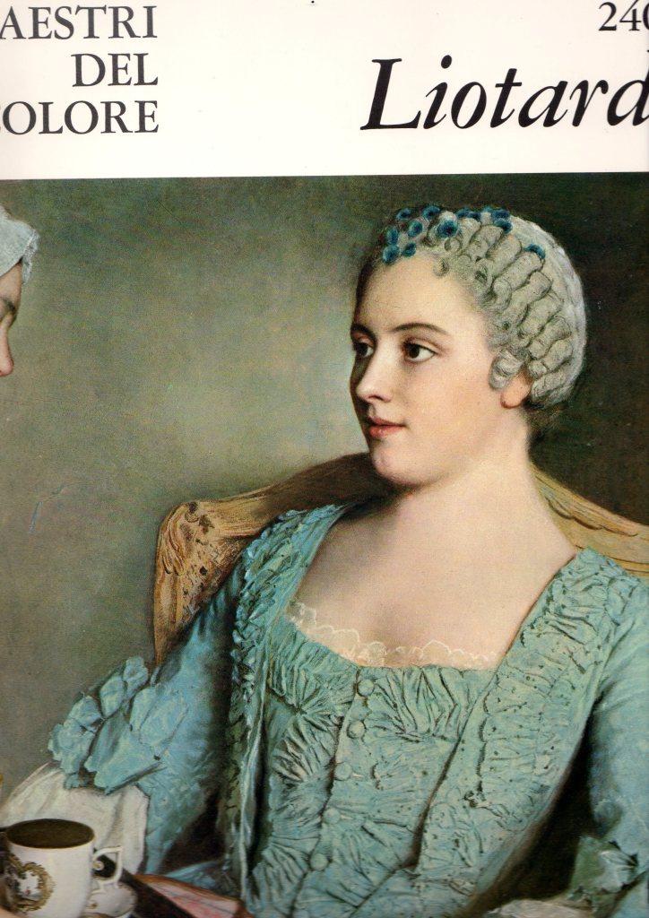 Jean-Etienne Liotard