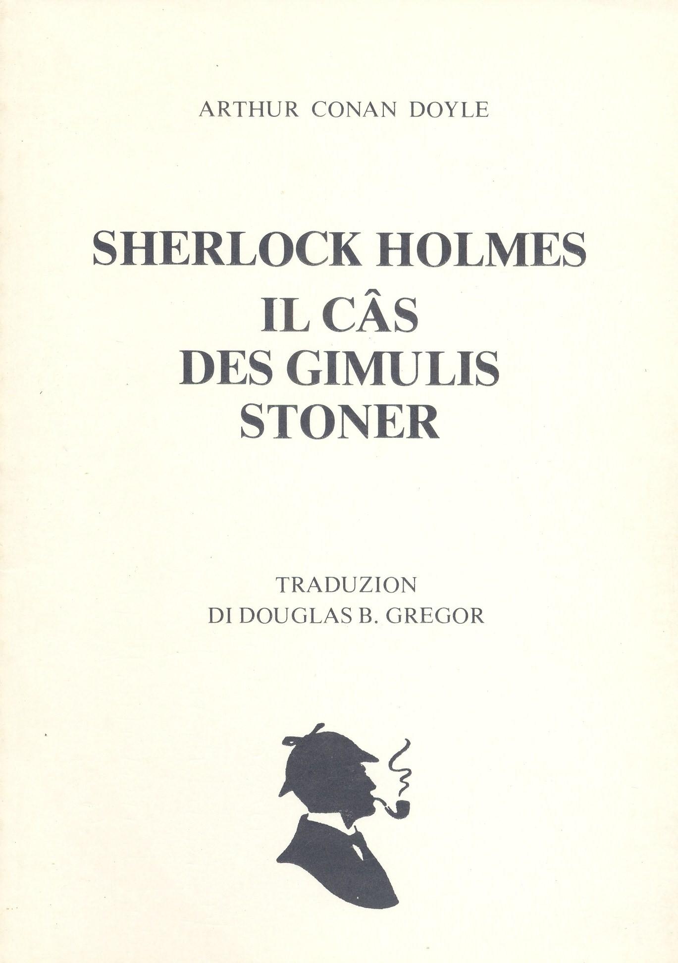 Sherlock Holmes. Il ...