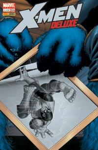 X-Men Deluxe n. 124