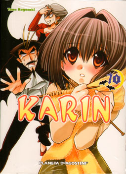 Karin #10 (de 14)