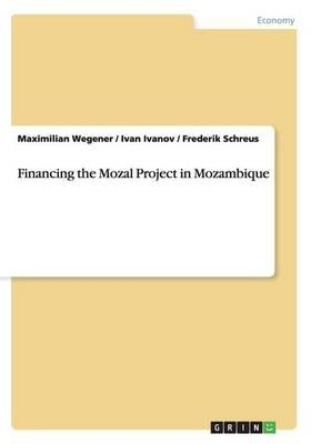 Financing the Mozal Project in Mozambique