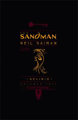 The Sandman Nº 03 - Delirio