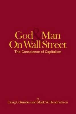 Good & Man on Wall Street