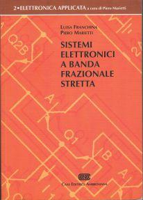 Sistemi elettronici a banda frazionale stretta