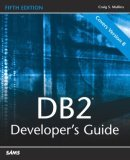 DB2 Developer's Guide