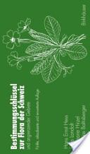 Bestimmungsschlüssel zur Flora der Schweiz und angrenzender Gebiete