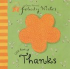 Felicity Wishes Little Book of Thanks