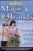 Joey Green's Magic Brands