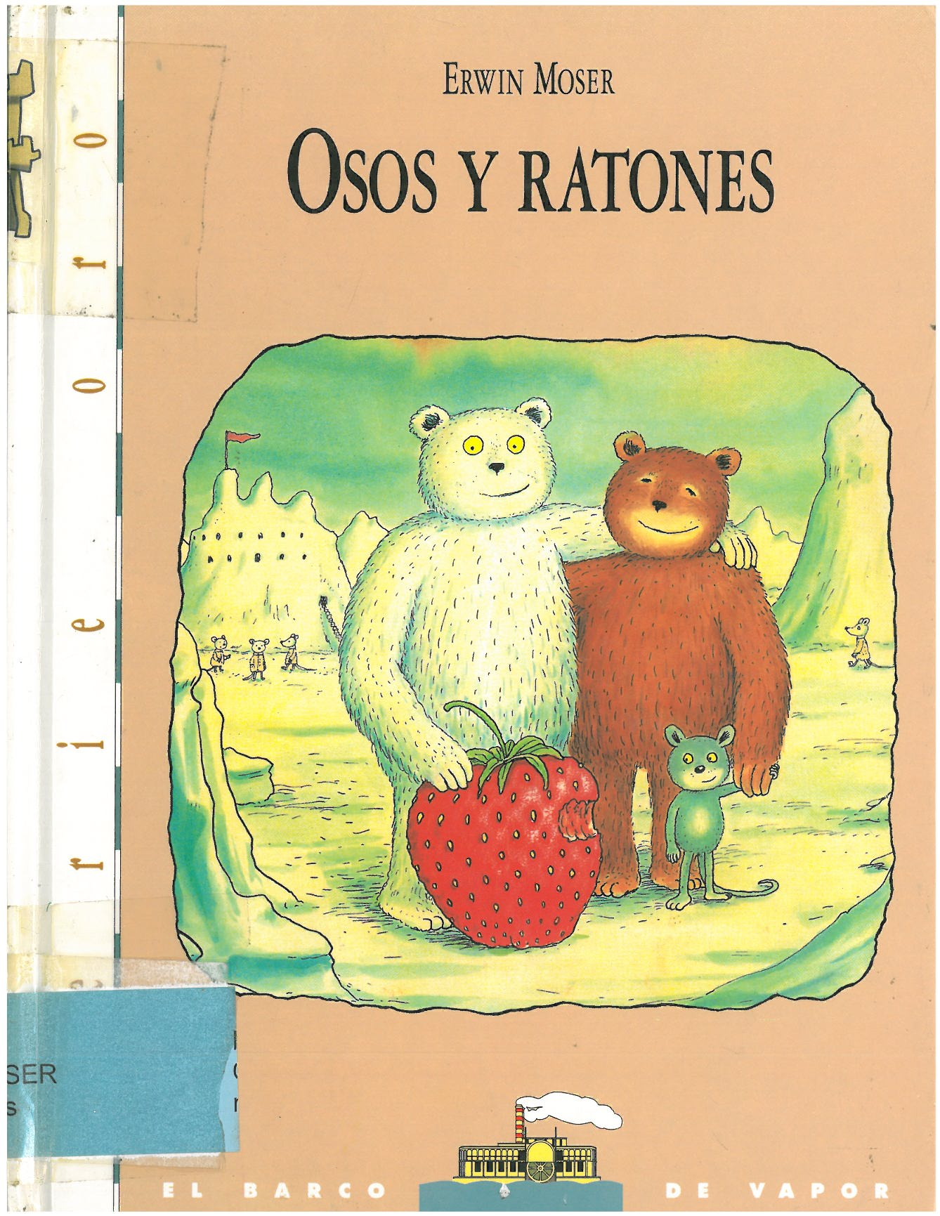 Osos y ratones