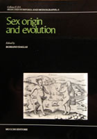 Sex origin and evolution