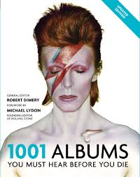 1001 Albums You Must...