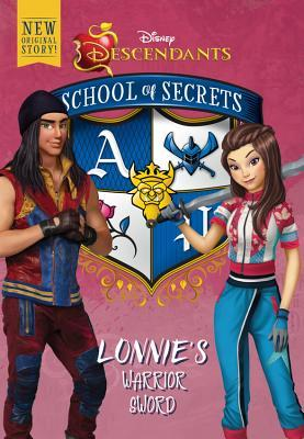 Lonnie's Warrior Swo...