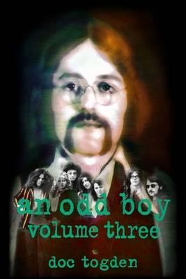 an odd boy - volume three [paperback]