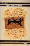 L'ultima lettera d'a...