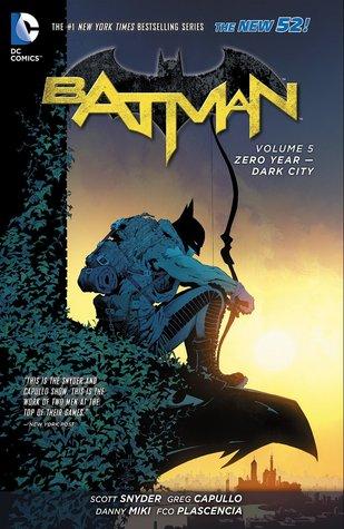 Batman, Vol. 5