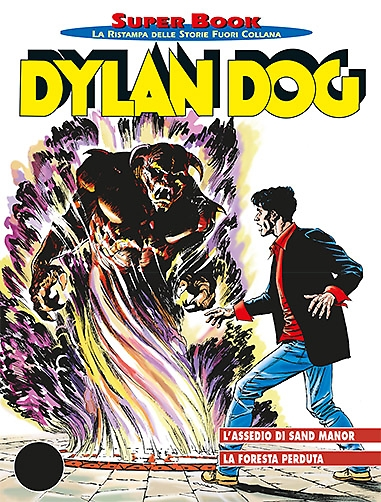 Dylan Dog Super Book n. 60