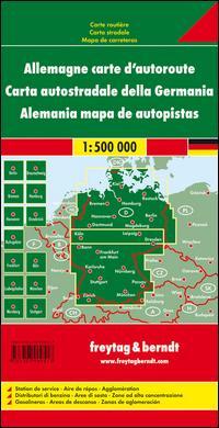 Germania autostrade 1