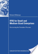 International financial reporting standards for small and medium-sized enterprises