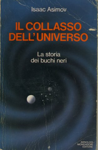 Il collasso dell'universo