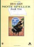 Schaum Note Spellers Book 1
