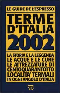 Terme d'Italia 2002