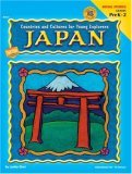 Countries and Cultures for Young Explorers, Japan