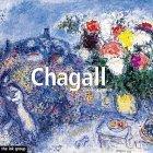 Chagall - Wall Calendar 2000