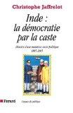 Inde, la démocratie...