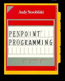 PenPoint programming
