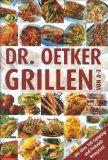 Dr. Oetker: Grillen ...