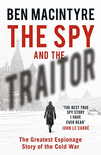 The Spy and the Trai...