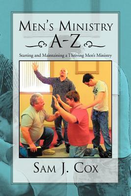 Men's Ministry A-Z