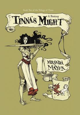 Tinna's Might