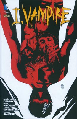 I, Vampire vol. 2