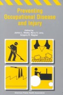 Preventing Occupational Disease and Injury