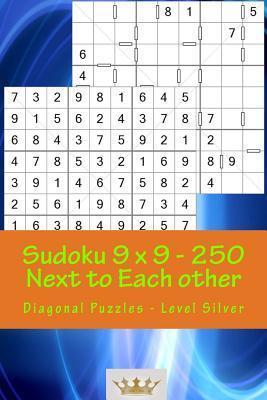 Sudoku 9 x 9 - 250 N...