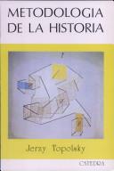 Metodología de la história